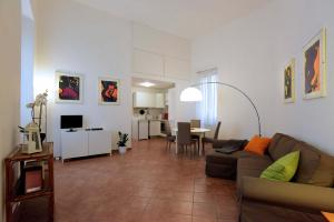 Cortile Romano Apartment - abcRoma.com