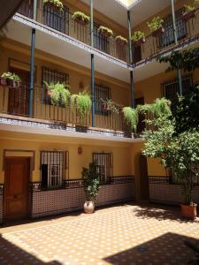 Foto Lovely Apartament Triana