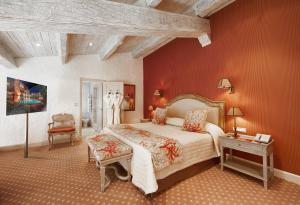 Hotel Byblos - 57 of 63