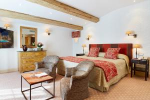 Hotel Byblos - 17 of 63