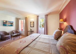 Hotel Byblos - 45 of 63
