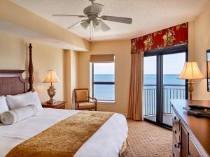 Deluxe Oceanfront 2 Bedroom Suite