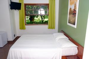 Double or Twin Classic Room with Garden View