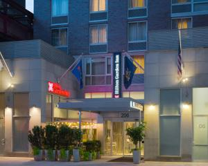 Hotel Hilton Garden Inn New York Manhattan East, New York