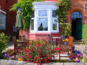 Streonshalh Bed & Breakfast in Robin Hood's Bay, North Yorkshire, England