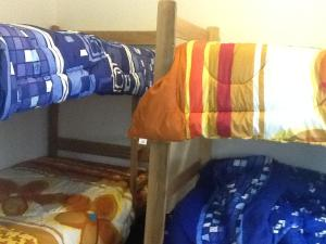 Bunk Bed in Mixed Dormitory Room - 4 Beds