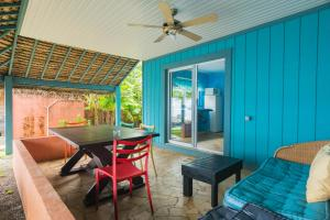 Sunset Hill Lodge, Appartamenti  Bora Bora - big - 24
