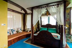 Maison Heritage Dali Designer Boutique Hotel of Fortune, Hotels  Dali - big - 23
