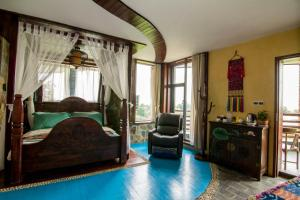 Maison Heritage Dali Designer Boutique Hotel of Fortune, Hotels  Dali - big - 21