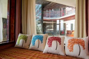 Maison Heritage Dali Designer Boutique Hotel of Fortune, Hotely  Dali - big - 13