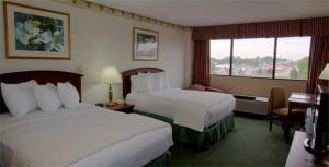 The Riverview Inn Clarksville, Hotels  Clarksville - big - 6