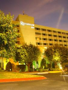 The Riverview Inn Clarksville, Hotels  Clarksville - big - 1