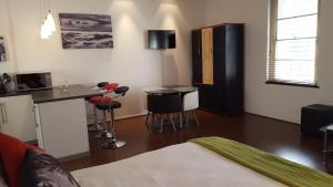 Apartament typu studio