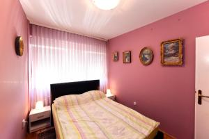 Apartment Minimundus Sopot, Appartamenti  Zagabria - big - 6