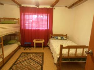 Double Room with Private External Bathroom