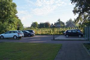 B&B Johannes-Hoeve, Bed & Breakfast  Baarlo - big - 95