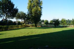 B&B Johannes-Hoeve, Bed & Breakfast  Baarlo - big - 91