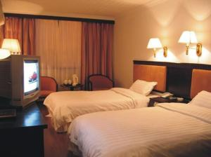 Aosen Business Hotel Guilin