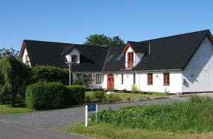Svanfolk Bed & Breakfast