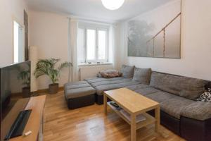 Stilvolles Apartment In Guter Lage