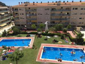 Foto Big Lux Holidays Apartments