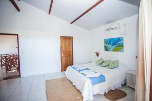 Superior Double Room with Balcony and Sea View