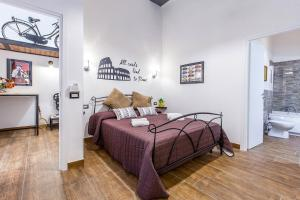 Del Falco Boutique Rooms San Pietro - abcRoma.com