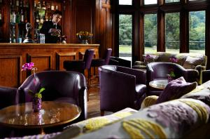 The Manor House, an Exclusive Hotel & Golf Club
