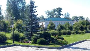 Hotel Vega Business, Hotely  Solikamsk - big - 33