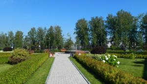 Hotel Vega Business, Hotels  Solikamsk - big - 36