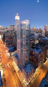 Global Luxury Suites at 800 6th Avenue, New York