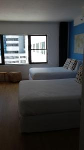 Studio Apartment with Ocean View 742