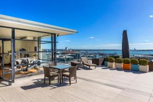 Inner city spacious one bedroom apartment, Appartamenti  Auckland - big - 8