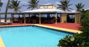 Hibiscus Beach Resort booking