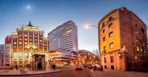 Hotel Meliá Madrid Princesa, Madrid