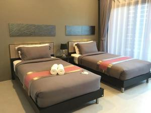 Tandeaw View, Hotels  Hua Hin - big - 20