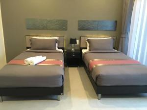 Tandeaw View, Hotels  Hua Hin - big - 21