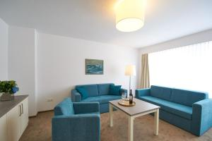 Nordsee-Apartments