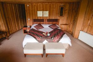Superior Double or Twin Room - All Inclusive