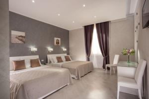 Frattina Grand Suite Guesthouse - abcRoma.com