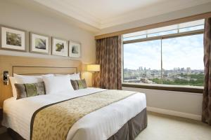 Mayfair Suite met Toegang tot de Lounge