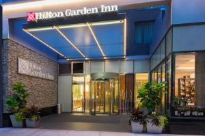 Hotel Hilton Garden Inn Central Park South, New York