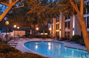 Hampton Inn Dallas Addison