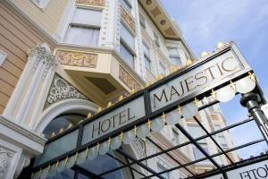 Photo of Hotel Majestic