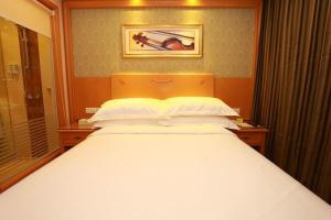 Dushi118 Hotel Wuqing Development Zone, Hostely  Wuqing - big - 8