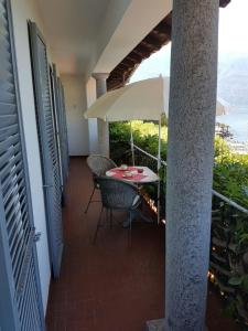 Apartment di Casa Nostrana, Apartments  Ascona - big - 10