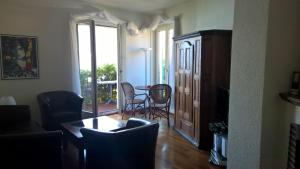 Apartment di Casa Nostrana, Apartments  Ascona - big - 5
