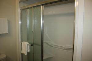 Double Room with Two Double Beds with Shower