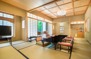 Garden Luxury Suite Room with Tatami Area - Non-Smoking