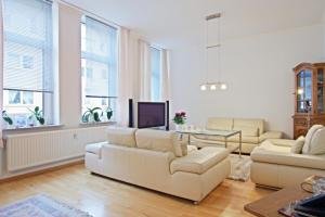 Private Apartment Pagenstrasse (3905)